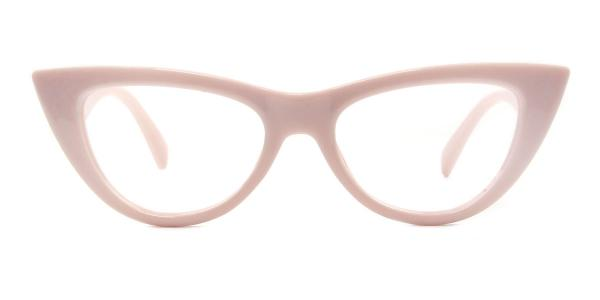 95127-1 Sams Cateye pink glasses