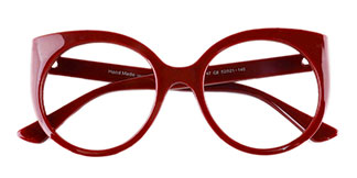 95147 Lamar Cateye,Round other glasses