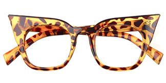 95231 Sabina Cateye tortoiseshell glasses