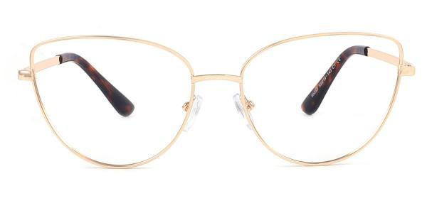 95553 Cassidy Cateye tortoiseshell glasses
