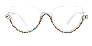 971741 Bridget Cateye other glasses