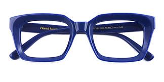 97562 Renee Rectangle tortoiseshell glasses