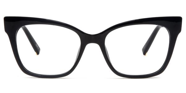 97564 Doyle Cateye black glasses