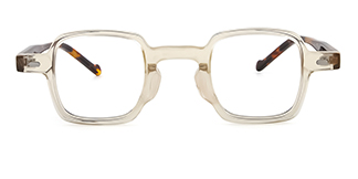 98205 Ania Rectangle clear glasses