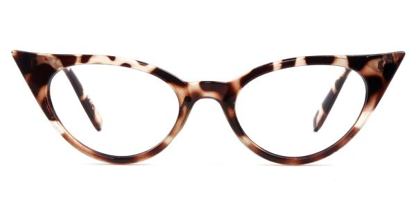 A-1242 Tania Cateye other glasses