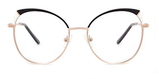 A4001 Katherine Cateye other glasses