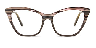B2926 melissa Cateye other glasses