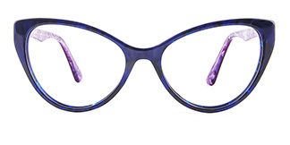 B2929 miranda Cateye other glasses