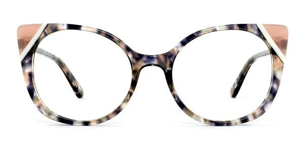 BB5016 Tasha Cateye tortoiseshell glasses