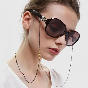 NIELLO GLASSES CHAIN