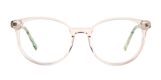 F2137 Grselda Oval other glasses