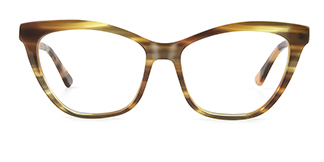 HL0048 Hazel Cateye other glasses