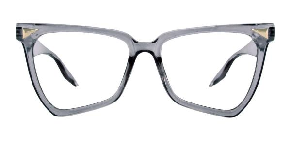 K96321 Quella Butterfly grey glasses