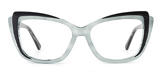 L7323 ritamargaet Cateye other glasses