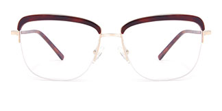 M8608 Riley Cateye other glasses