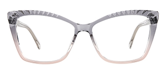 R7538 Dacey Cateye other glasses