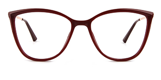 R87073 Ardith Cateye other glasses