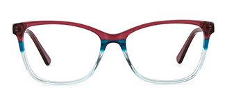 RD155 Katlyn Rectangle other glasses