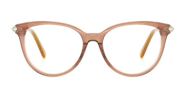 RT-3001 Pandora Oval blue glasses
