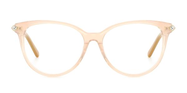 RT-3001 Pandora Cateye pink glasses