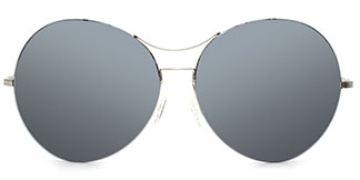 S6205 Wakefield Aviator grey glasses
