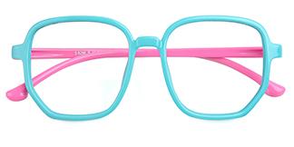 S8286 Anwar Geometric other glasses