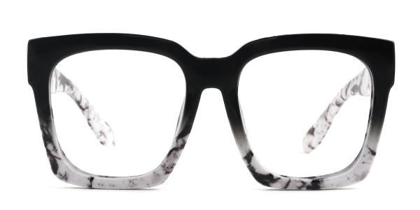 S8829 Sabine Rectangle other glasses