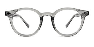 TR1932 Marylou Oval grey glasses